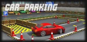 Car Parcing 3D